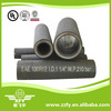 lowest price high quality Steel Wire braided High Pressure flexible concrete pump rubber end hose