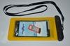 Cute pvc waterproof universal phone sport armband bag for mobile phone