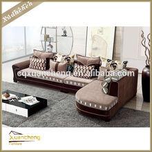 l shaped sofa,new l shaped sofa designs,l shaped sofa dimensions,XC-WILL-AB-12-2