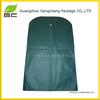 Customized logo eco-friendly non woven garment bag