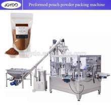 powder food packaging machine