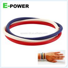 silicone anion wristbands,silicone qr code bracelet wristband,world cup silicone wristbands