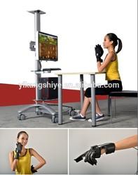 finger & wrist exercise equipment