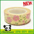 Manzawa paper floral tape