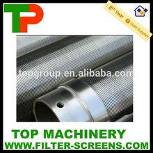 Stainless steel Environmental industries Filter element