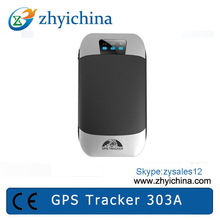 2014 vehicle& person tracker gps system/gprs/gps tracker 303A