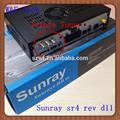 Sunray sr4 a8p carte sim récepteur linux décodeur hd soi sunray4 sr4 wifi, dvb-t tuner dvb-s dm800se triple samsat hd sunray sr4 d11