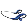double hi blue 2014 new stereo bluetooth headset wireless for all phone