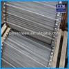 Food Grade Stainless Steel Conveyor Belt /Industrial widely used stainless steel conveyor belt