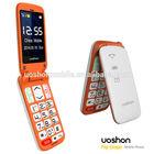 Big Button MTK Cheap Easy Use Senior Citizen Mobile Phone