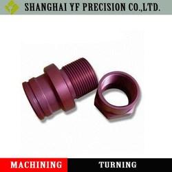 High quality precise professional cnc turning metal