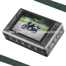 Low Price Auto REC spy 700TVL portable camera DVR 2.5inch LCD D1