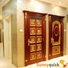 wood doors/house gate designs/luxury interior wood doors