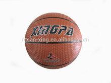 Hot sale New Pu Laminated Basketball