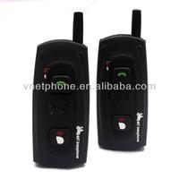 Intercom system cheap for 2 riders wireless bluetooth 1200 meter