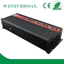Solar power inverters 5000w 12v 220v solar panels for home use inverter central air conditioning