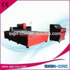 metal machine stainless steel yag metal cutting machine portable laser cutting for metal cutting YAG 500WSIGN CNC 1325