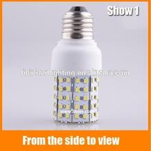 2014 new fashion design led ring light 5w corn bulb OEM ODM acceptable