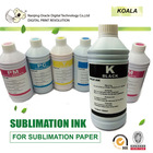 Dye sublimation ink (for sublimation paper)