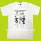 wholesale bulk plain white t shirts china