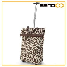 china supplier cheap shopping trolley bag