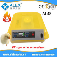 Used round banquet tables for sale 48 chicken egg or 24 duck eggs incubator over 96% hatching rate incubator