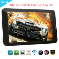 hot MTK8312 Dual Core tablet 3G phone call tablet pc for sale