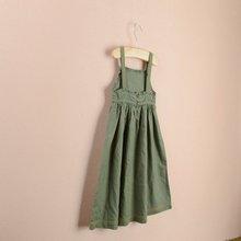 R & H de alta qualidade adorável atacado algodão verão mais recente vestidos para meninas 11 anos