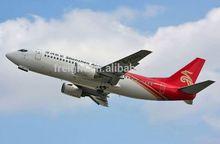 export air shipping agent logistics transport service to SALT LAKE CITY