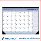 2014 english arabic calendar