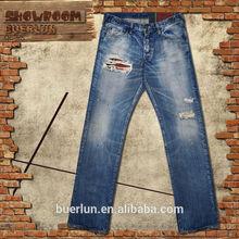 Metal trouser buttons denim jeans pants wholesale china