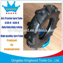 3.50-6,3.50-8,4.00-8 Rubber Tyre Tube For Wheelbarrow Machinary