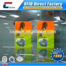 USA Impinj M3 Chip RFID PVC Smart Card