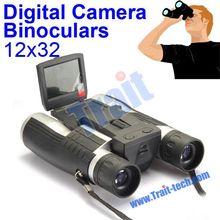 FS608 Binoculars / Full HD 1080P Binoculars / Digital Camera Binoculars Telescope
