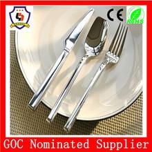 NO MOQ! custom made cheap nautical dinnerware sets for weddingHH-spoon-130)