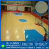 professional pvc basketball flooring on sale