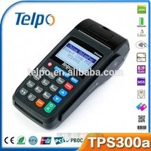 TPS300 smart card pos terminal definition