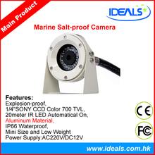 aluminum ex cctv camera, explosion proof cctv camera lens aluminum mateiral case