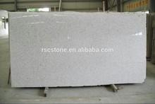 natural bethel white granite slabs