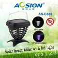 Moskito killer lampe solar, insektenvernichter, Schädlingsbekämpfung