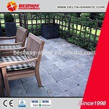 Hot sale exterior limestone tiles