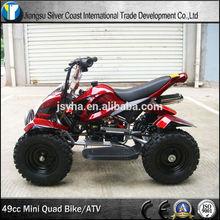 Mini kids 50cc gas powered ATV for sale