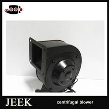130 ac centrifugal fan hot air intake fan air circulation fan