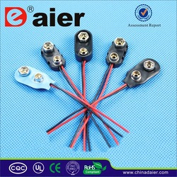 Daier battery plastic box