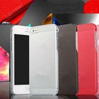 for iphone 5 custom made hard plastic case