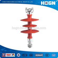 11KV Electrical Pin Polymer Insulator