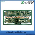Electronic Multilayer Printed Circuit Board_PCB& PCBA Assembly