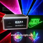 Full-color special effect laser disco light
