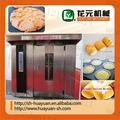 Diesel / gas / electricidad horno rotatorio para panadería