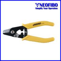 Egonomic Fiber Optic Jonard Stripper for JIC-175